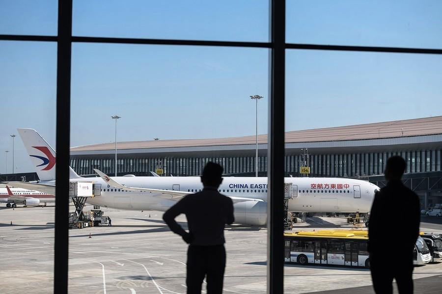 大陸三大國營航空公司一季度虧140億
