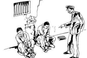 冤獄10年 寧夏高級工程師謝毅強的遭遇