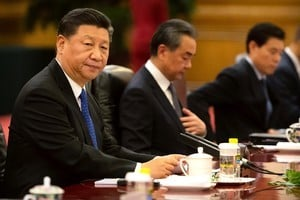 【拍案驚奇】特朗普邀習解決香港問題 中共四怕