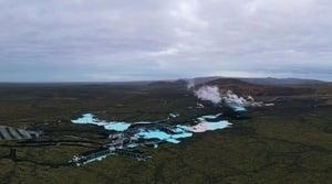 冰島三周大陸震四萬多次 專家擔憂火山噴發