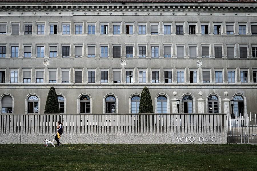 美推動取消中國在WTO的發展中國家地位