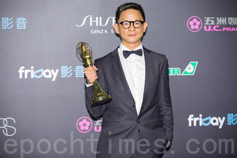 台灣著名金獎導演曹瑞原表示,目前中國影視業陷入寒冬,而台灣影視業已走出低迷,過去到中國發展的藝人將會紛紛回到台灣發展。(許基東/大紀元)