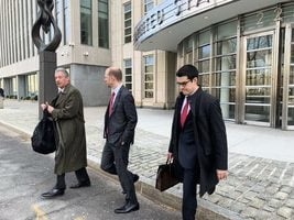 美檢方:依法祕密監視 已獲華為違法證據