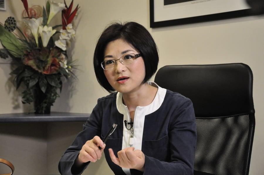 揭孔子學院內幕 《假孔子之名》導演秋旻專訪