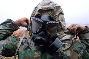俄的士司機搞笑 戴防毒面具抗中共肺炎