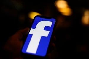 臉書違反隱私法 加拿大監管機構計劃起訴