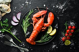 太空食品大進化 太空人可嚐到龍蝦等各種美食