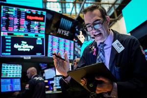 美國推出會計監管細則 中概股集體大跌【影片】