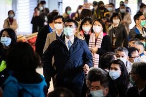 【直播】2.10中共肺炎追蹤:習戴口罩巡北京