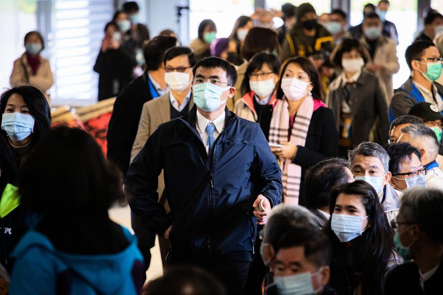 G7將開電話會議 討論應對中共肺炎