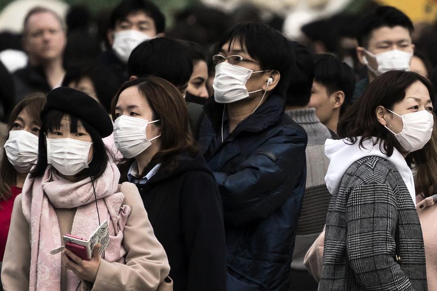 世衛:中共肺炎十大症狀 兩類人重症風險高