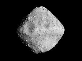 日本探測器登陸3億公里外小行星「龍宮」