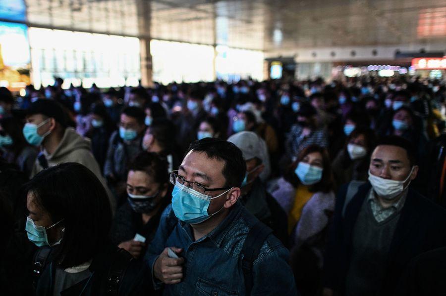 上海地鐵9號線故障登上熱搜 網民議論紛紛