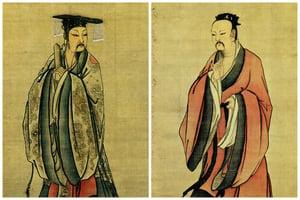 【千古英雄人物】堯舜禹(9) 開創華夏新紀元