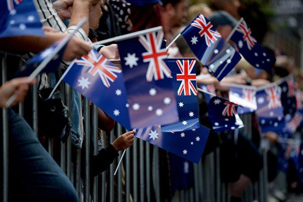 調查報告:85%澳洲國民歡迎新移民 多元文化是好事