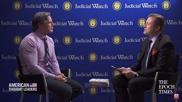 司法觀察:加州官員與科技巨頭聯手審查言論