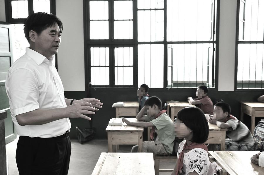 上海房企大佬猥褻女童案五大疑點