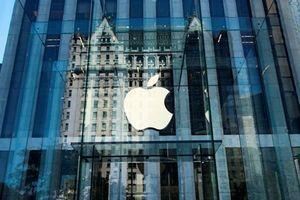 配合中共要求 蘋果半天下架近三萬應用產品