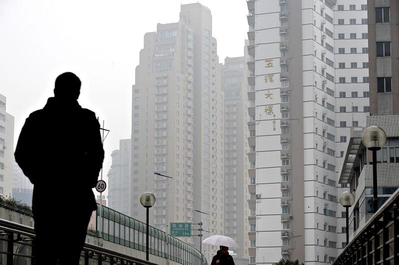 中國逾半省級行政區房價下跌