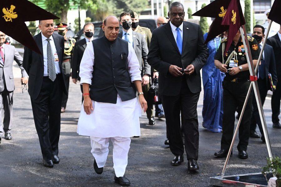 分析:為何中共強烈忌憚印度加入四方會談