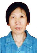 祁麗君(2009年8月照)