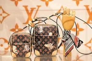 奢侈品需求漲 LVMH位居全球最大服裝公司