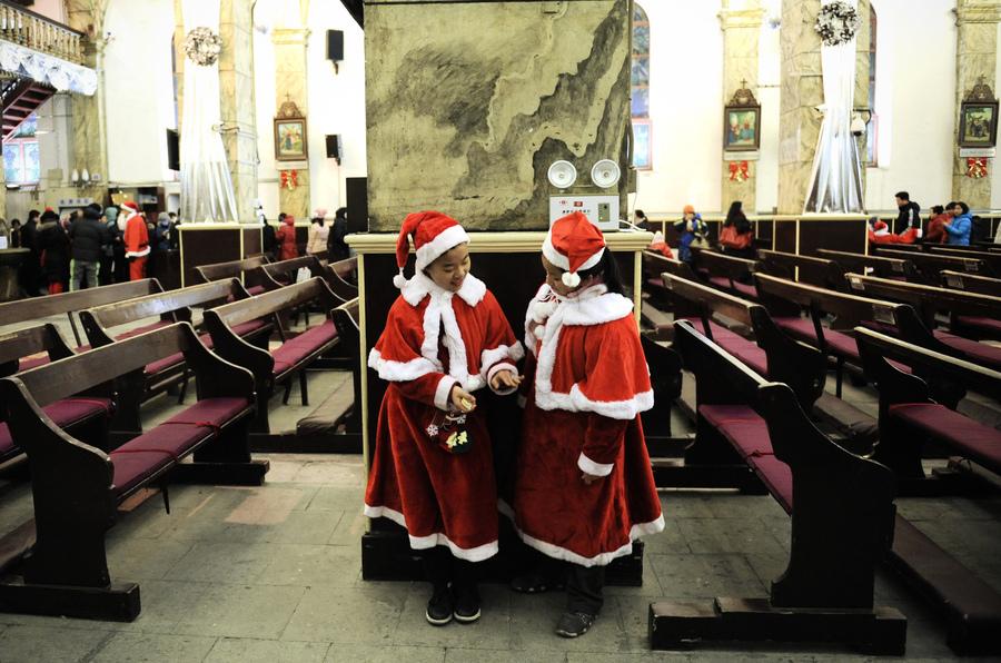 【新聞看點】聖誕節多地遭禁 中共怕甚麼?