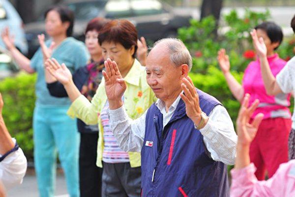 北京81歲法輪功學員在長春被定位 冤判4年