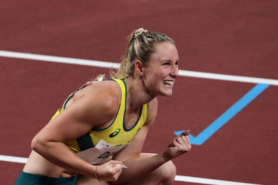 東奧2020|澳洲選手超市謀生 背後故事感動千萬人