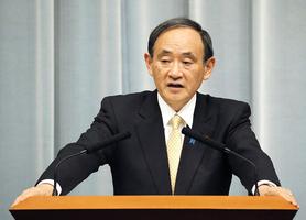 日疫情嚴峻 菅義偉緊急事態宣言擬納京阪兵庫
