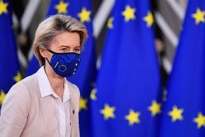 歐盟籲拜登合作起草全球規則 限科技巨頭權力