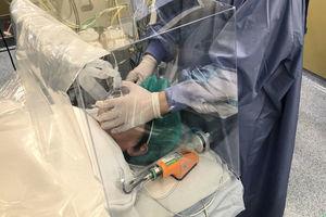 台醫師設計防疫箱逾三十國採用 登醫學權威期刊