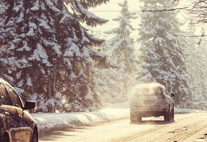 積雪超過平均水平 美15萬人斷電
