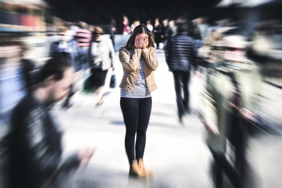 病毒帶來可怕精神疾病?精神科醫師析4大原因