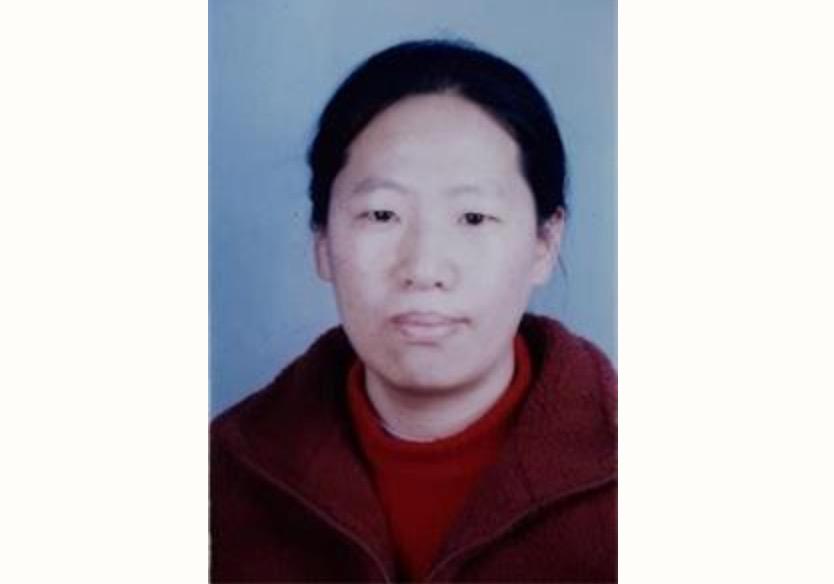 被中共迫害致殘的濟南市法輪功學員姜新英再遭綁架。(明慧網)