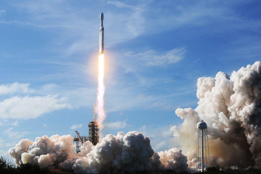 專家:中共藉由投資滲透美國太空產業