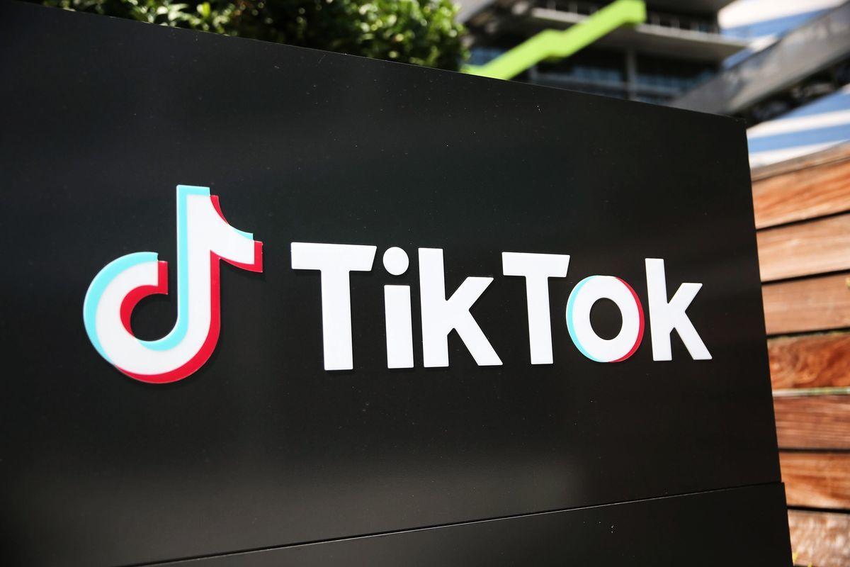 2020年9月17日,知情人士告訴路透社,包括甲骨文公司在內的美國投資者將至少持有TikTok 60%的股份。(Mario Tama/Getty Images)