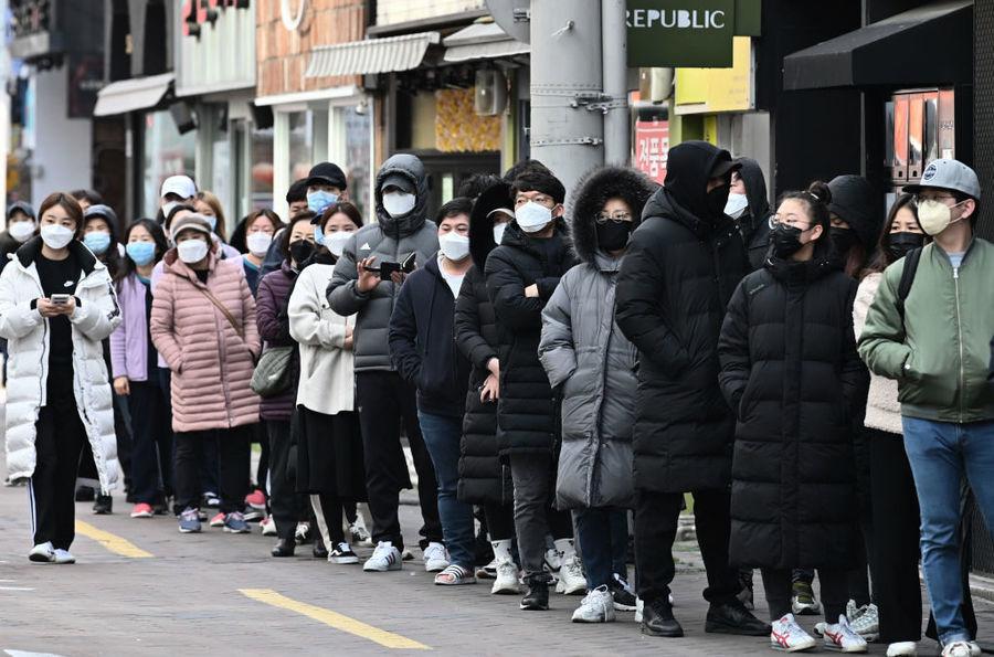 田雲:南韓中共肺炎疫情嚴重 親近中共得不償失