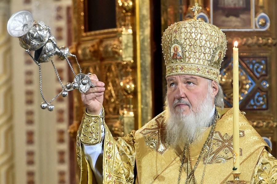 俄宗教領袖:網絡是邪惡工具 意圖控制人類