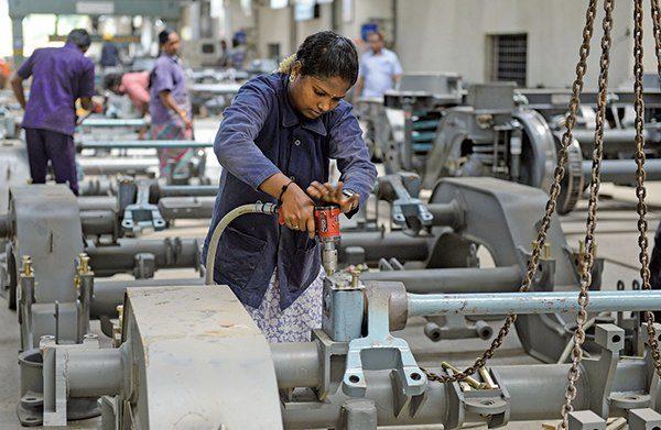 取代中國 印度成外商青睞的投資目標