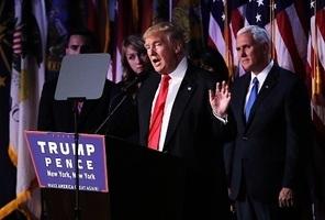 特朗普:上任後驅逐數百萬犯罪非法移民