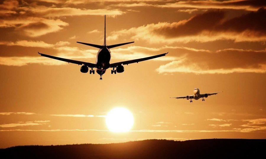 從飛機到機場 2020年航空業不尋常的八件事