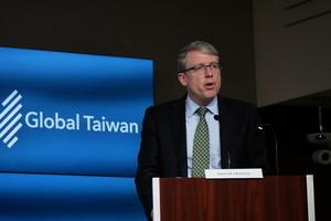 美官員:中共恐嚇台灣 挑戰印太國際秩序