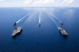 美攻勢凌厲 中共北戴河討論「持久戰」?