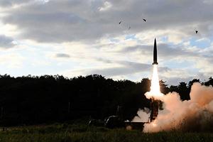 美智囊:北韓疑建大型導彈基地 將近完工
