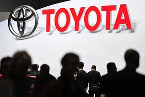 豐田日本廠陷零部件危機 大陸廠復工產能低
