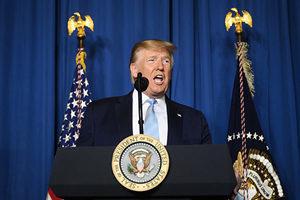 伊拉克國會通過決議要美撤軍 特朗普強硬回應