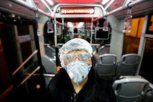 伊朗中共肺炎疫情延燒 貿易部長確診感染