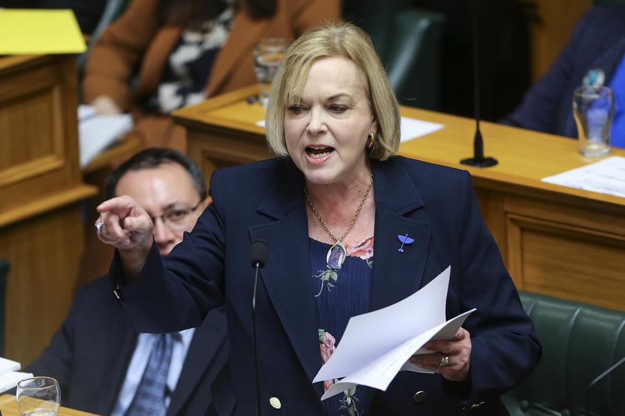 國家黨:警惕中共可能對紐西蘭的報復