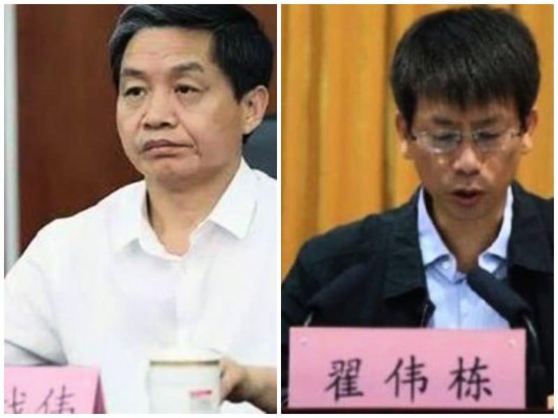 河南濟源市委書記掌摑市府秘書長的深層背景